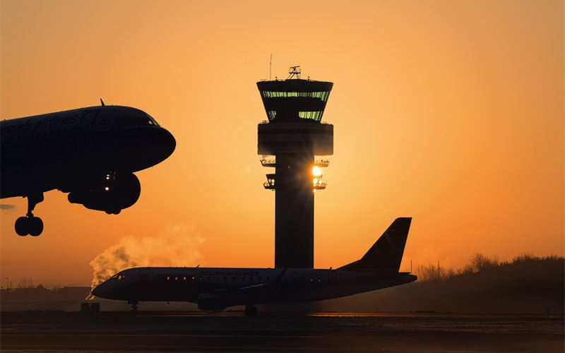 Air Traffic Controller recruitment exam: registrations closed